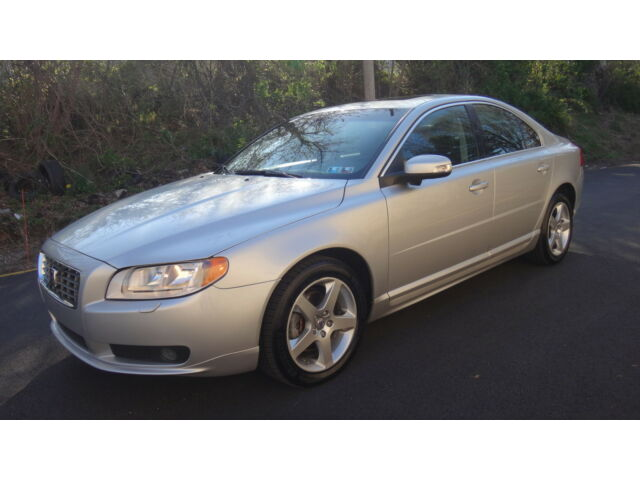 Image 2 of Volvo: S80 T6 AWD 3.0L…