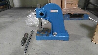 Brand New Knuth 2 Ton Arbor Press