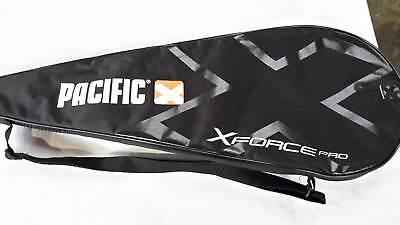 TCD8: 1 Tennisschlägerhülle PACIFIC X-FORCE Pro  NEU gebraucht kaufen  Plauen