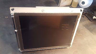 LCD Screen, Trak AGE/MX Series Controllers