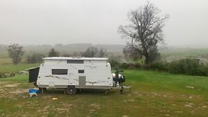 Paramount duet 2012 semi off road- great condition