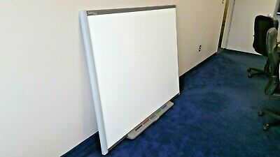 77 Sb680 Interactive Whiteboard Smart Board For Local Pickup Only Ma.