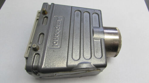 Amphenol 32 Pin Connector Plug with Housing