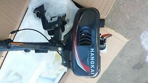 Outboard motor 2HP