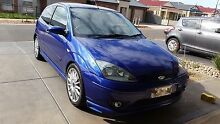 Ford Focus ST170 Blakeview Playford Area Preview