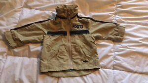 3-6 month roots jacket