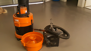 Wet And Dry Vacuum Cleaners Vacuum Cleaners Gumtree