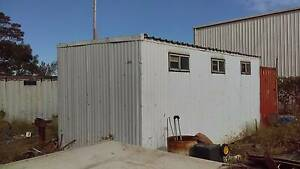 used portable office Craigieburn Hume Area Preview
