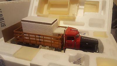 Franklin Mint 1939 Peterbuilt Pickup Truck 1:32 Scale NEW!! IN BOX B11U025