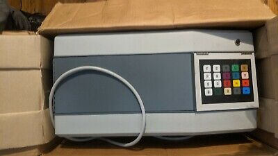 Better Pack Cadillac 755e Electronic Kraft Tape Dispenser. Gummed Tape. Mint.