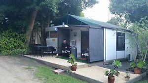 Rosebud On-site Caravan with Permanent Annex Rosebud Mornington Peninsula Preview