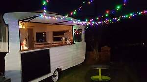 Coffee Van / Mobile Bar Chermside West Brisbane North East Preview