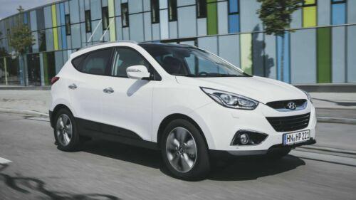 Hyundai Ix35 Als Gebrauchtwagen Kaufberatung Mobile De