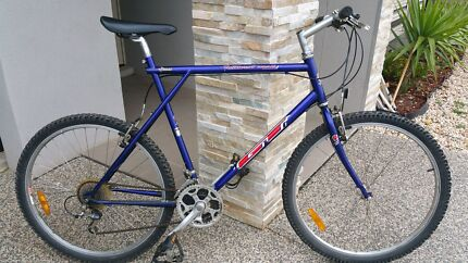 XL frame 26inch  GT outpost trail Mountain bike  Melton Melton Area Preview