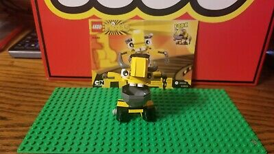 Lego Cartoon Network Mixels Series 6 Forx 41546 - Used - Complete