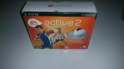 Ea active 2 ps3 Brand new never used $10  Direk Salisbury Area Preview
