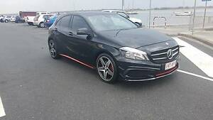 2014 Mercedes-Benz A200 Hatchback Southport Gold Coast City Preview