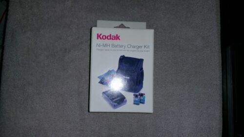 KODAK NI-MH BATTERY CHARGER KIT