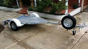 ROAD TRAILER For Sale - Great for sailing dingy East Fremantle Fremantle Area Preview