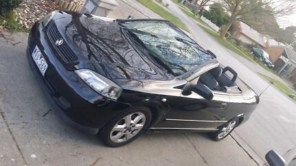 Holden Astra TS convertible  Narre Warren Casey Area Preview