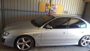 2005 hsv clubsport Geraldton Geraldton City Preview
