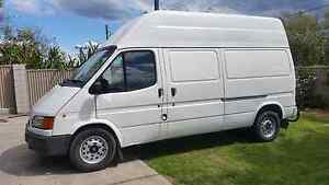 94 High Top, Automatic , Ford Transit Diesel Rochedale Brisbane South East Preview