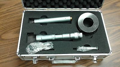 1.2-1.6 3 Point Internal Micrometer 400-3pt-1216-new