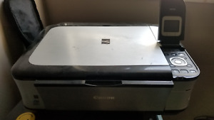 Canon MP560 Printer With Ink Cartridges