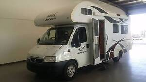 2005 Jayco Conquest Regency Park Port Adelaide Area Preview