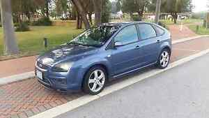 Ford Focus Zetec Ashby Wanneroo Area Preview