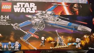 Star wars lego Keysborough Greater Dandenong Preview