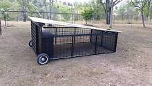Chicken Tractor Withcott Lockyer Valley Preview