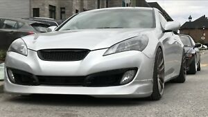 Genesis coupe 2.0T GT 2010