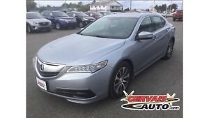 Acura TLX Cuir Toit Ouvrant MAGS 2015