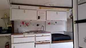 Chesney Caravan Retro 1971 Morphett Vale Morphett Vale Area Preview