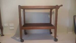 DRINKS CART / DRINKS TROLLEY / MINI BAR Eastwood Ryde Area Preview