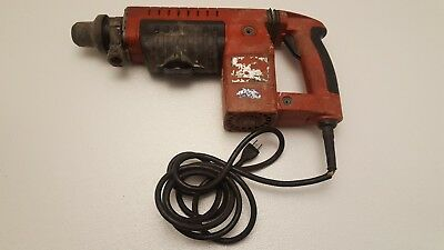 Milwaukee Thundermax 1-12 Corded Rotary Hammer 5313-02 Pre-owned