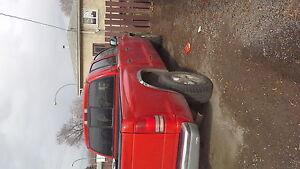 2000 Dodge Dakota quad cab Pickup Truck