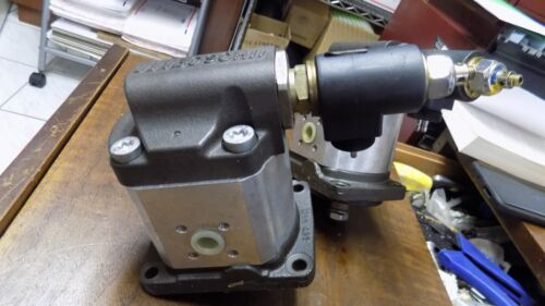 NEW Bosch Rexroth  Hydraulic Gear Pump 0511 625 022 SOLO FD987