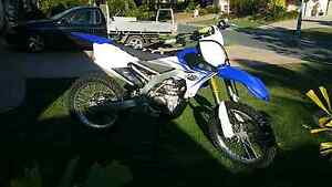 2014 Yamaha YZ450F 8.2 Hours from New!! Maroochydore Maroochydore Area Preview