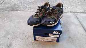 Asics Gel Lyte III Trial mens 7us Windsor Stonnington Area Preview