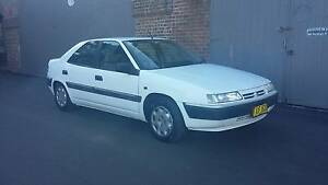 Citroen Xantia, low kms and in fabulous condition! Crows Nest North Sydney Area Preview