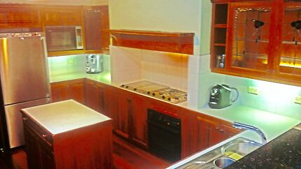 Kitchen cabinets and appliances Glandore Marion Area Preview