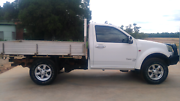 Great Wall V200 needs engine repairs, good condition otherwise Condobolin Lachlan Area Preview