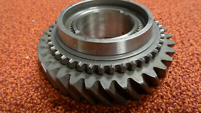 Ritzel 44-15 Zahnrad Getriebe 15+10mm Antrieb Zahnräder Stahl 90° Tellerrad