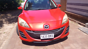Mazda 3 neo 2009 model Gilles Plains Port Adelaide Area Preview