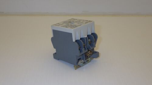 SQUARE D  8502 TYPE DN 8.01 12A 4kW 380V~ CONTACTOR