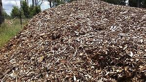 FREE MULCH - DELIVERED FREE - BULK LOADS ONLY - PENRITH AREA Penrith Area Preview