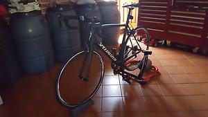 2016 Specialized Tarmac Road Bike Fairfield Darebin Area Preview