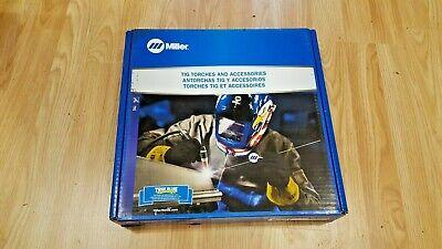 Miller Welder Accessories 57y03-2 Weldcraft Cable Power 2pc 25 Ft 7.6m